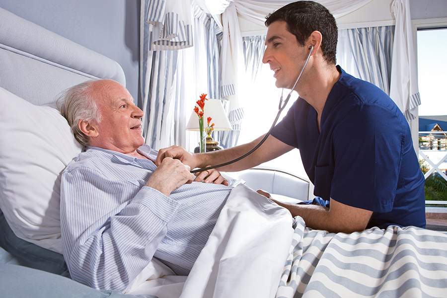 La meilleure mutuelle hospitalisation contre les dépassements d'honoraires